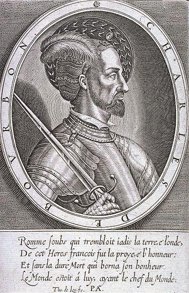 sac de rome le 1527 du premier manierisme a la